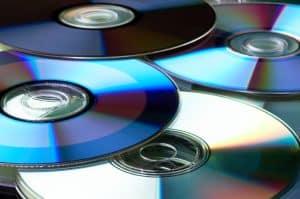 DVD authoring