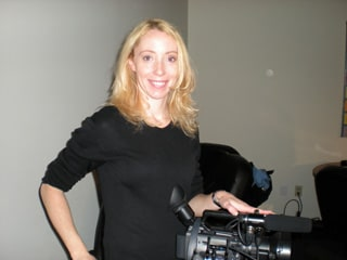 Christina Skillman, Sr. Producer/Principal, Skillman Video Group