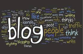 Content Marketing Blogging