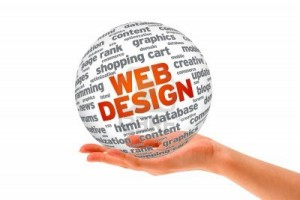 Tag Cloud Web Design