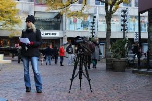 Boston video producer