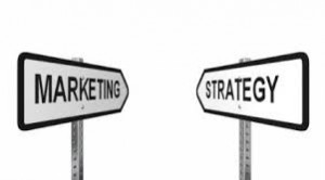 Marketing Strategy Signs