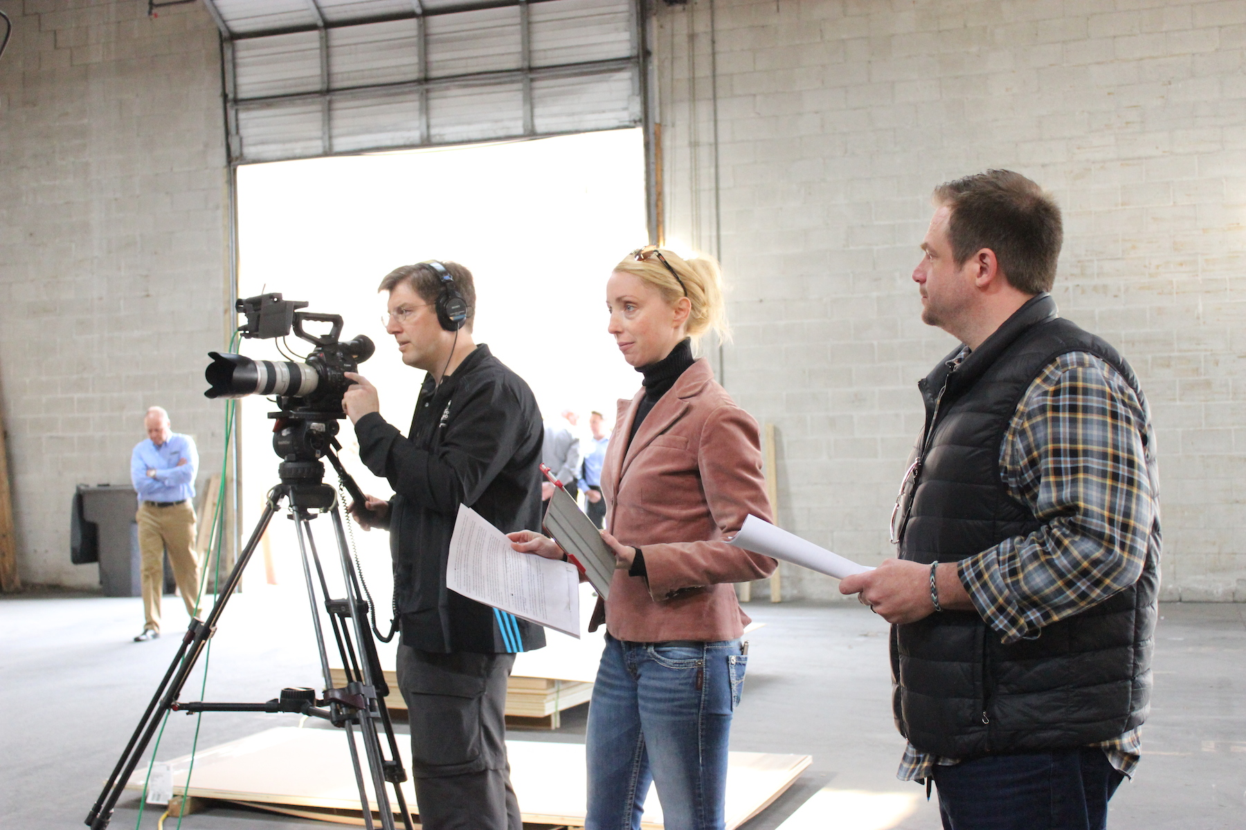 Boston Video Production Company