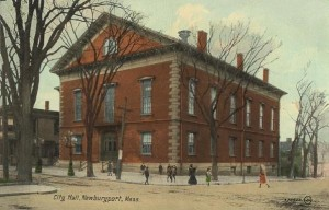 Newburyport_City_Hall