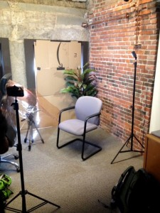 SEO Video Shoot