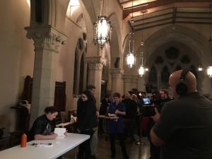boston live event videography