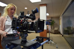 Sony F55 Syna Ultra Digital Camera