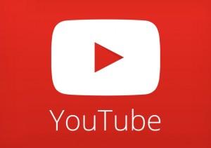 Official You Tube Logo