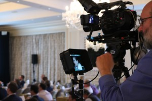 Live Event Videography