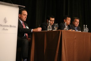 Corporate Panel
