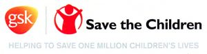 Save The Children charity logo
