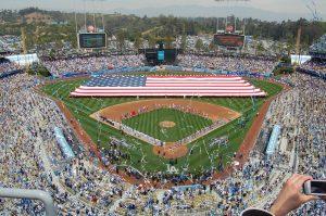 Baseball videography