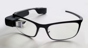 Google Glass concept image