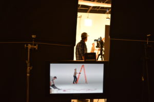 corporate video production company in Boston