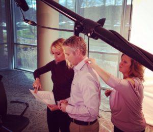 boston corporate video production