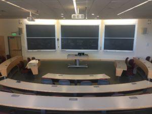 MIT room