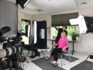 Top Boston video production company
