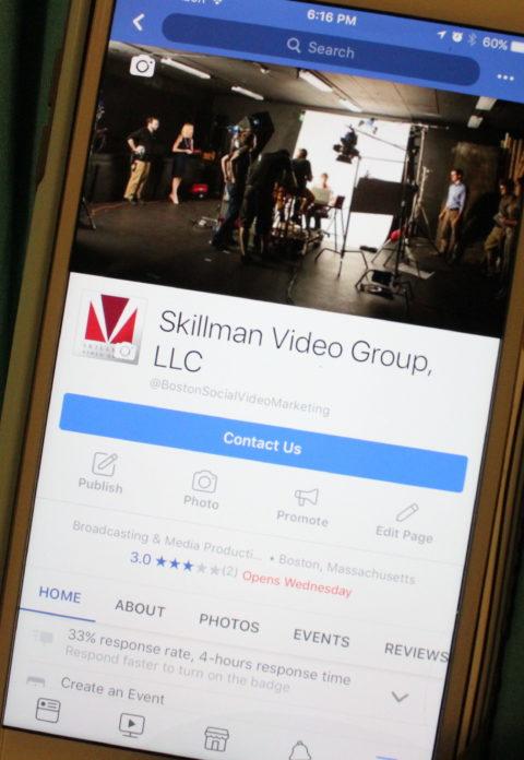 boston video production company | Skillman Video Group - Part 43