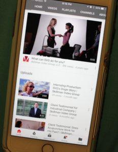 Boston video marketing strategies