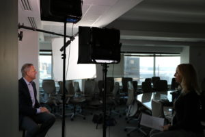 Boston video production, video production services, corporate video ideas, Coverys insurance