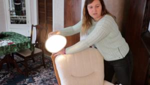 Boston video production, DSLR video production, Video production services, DIY lighting
