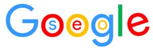 google seo search
