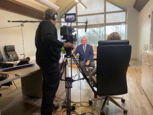 boston video production company interview