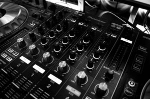 Editing and Finishing Audio